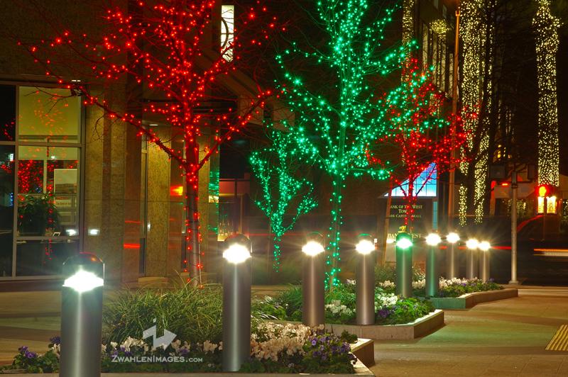 Downtown Sacramento Christmas Lights & LivingInUrbanSac: Downtown Sacramento Christmas Lights