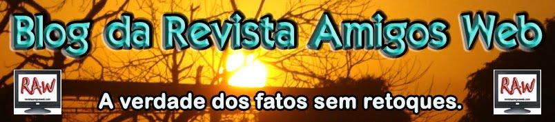 Blog da Revista Amigos Web