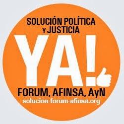 """""""Plataforma Unitaria Solución Fórum – Afinsa"""""""