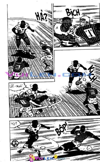 Jindodinho - Đường Dẫn Đến Khung Thành III  Tập 50 page 23 Congtruyen24h