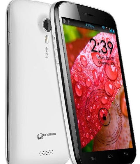 Is Xolo Q800 better than Micromax HD A116?