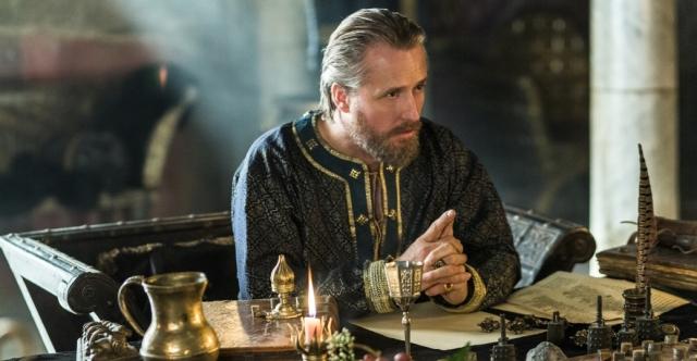 Hình ảnh phim Huyền Thoại Vikings 1