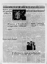 STAMPA SERA 12 GENNAIO 1955