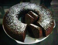 Resep Membuat Kue Bolu Cokelat Lezat Mudah