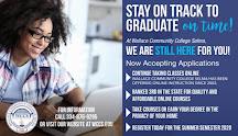 Register Now For Summer Semester 2020