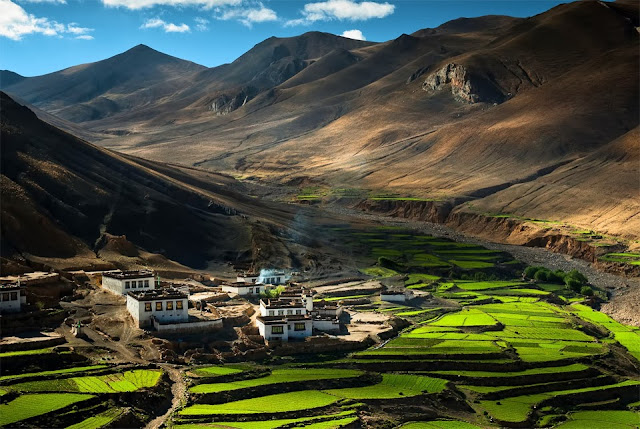 Most Beautiful Villages In The World