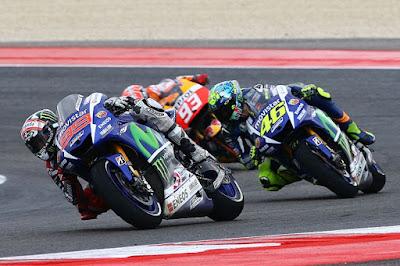 Marquez Sudah Tahu Siapa Juara Dunia MotoGP Musim Ini?