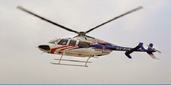 Helicopter Rent Price In Bangladesh  Travel World For