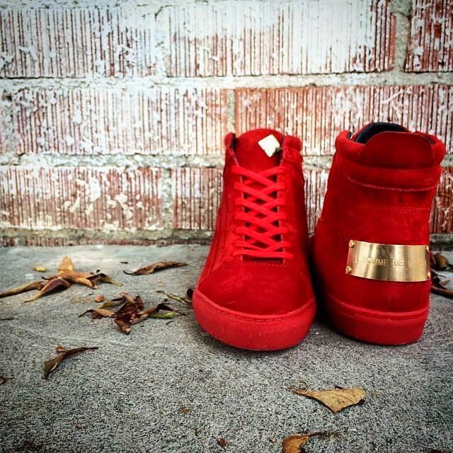 Men Sneakers Ideas