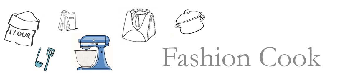 Fashion Cook