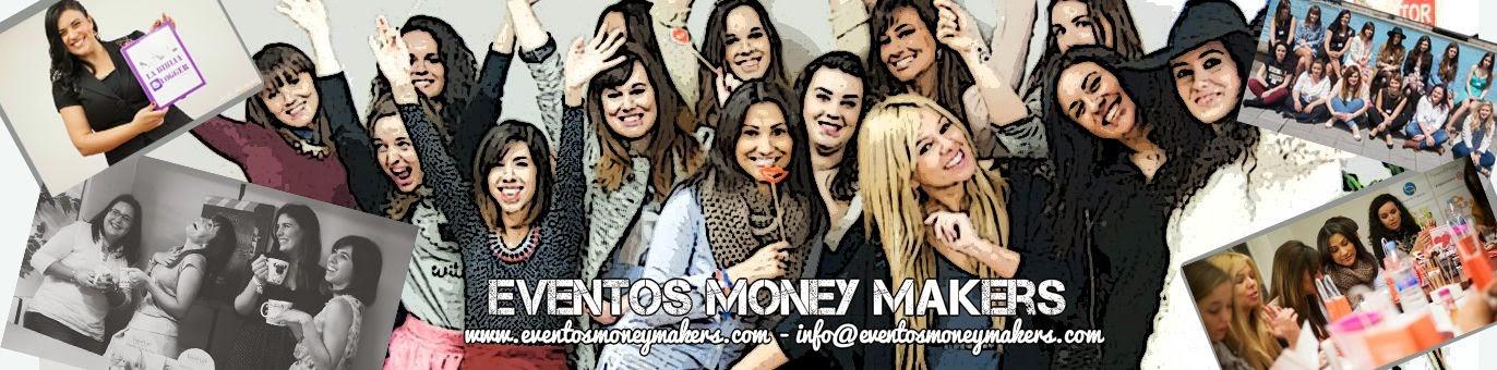 """Eventos """"Money Makers Gijón"""""""