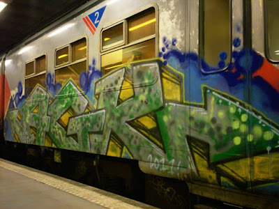 graffiti AGK hsvab