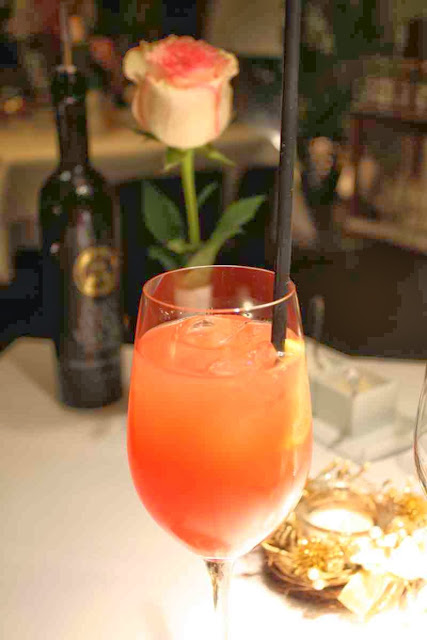 Brunnauers Hauscocktail © Copyright Monika Fuchs, TravelWorldOnline