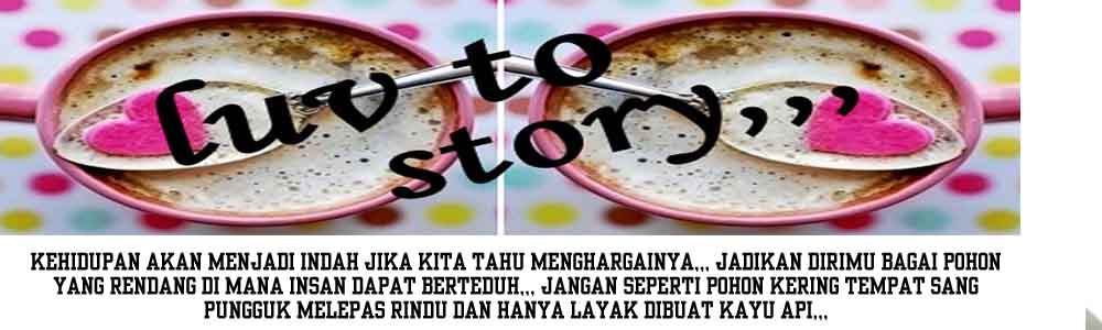 luv to story
