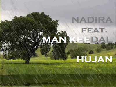 Nadira feat. Man Keedal - Hujan MP3