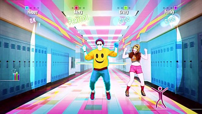 Just Dance 2015 (Game) - Launch Trailer (All Systems) & Launch Trailer (Xbox) - Song(s) / Music