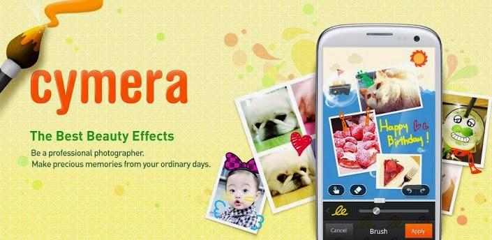 Daftar 6 Aplikasi Kamera Android Terbaik dan Gratis