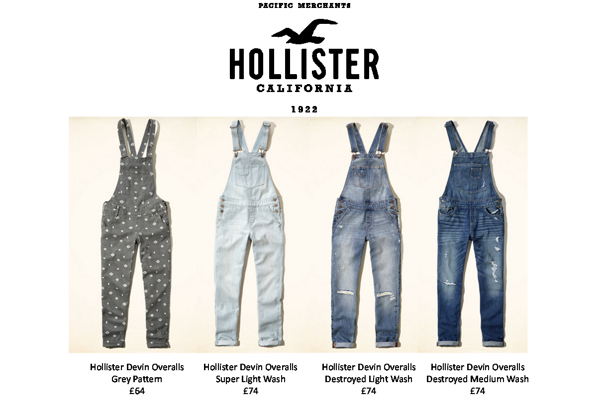 Get working Hollister discounts codes and voucher codes: all of our Hollister promo codes are checked and working for December – xfvpizckltjueoy.cf