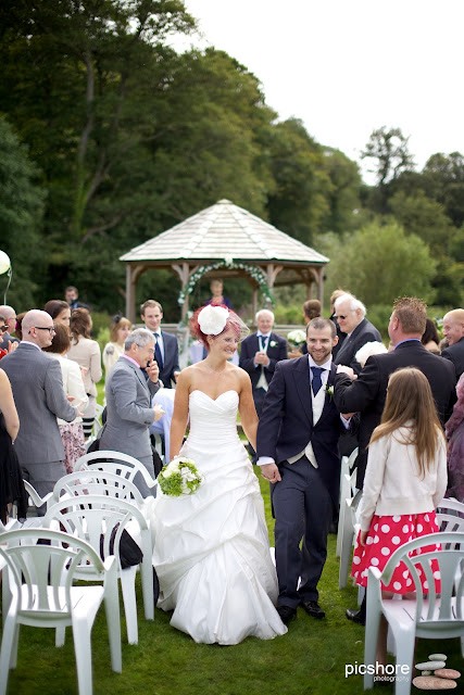 kitley house hotel devon wedding Picshore Photography