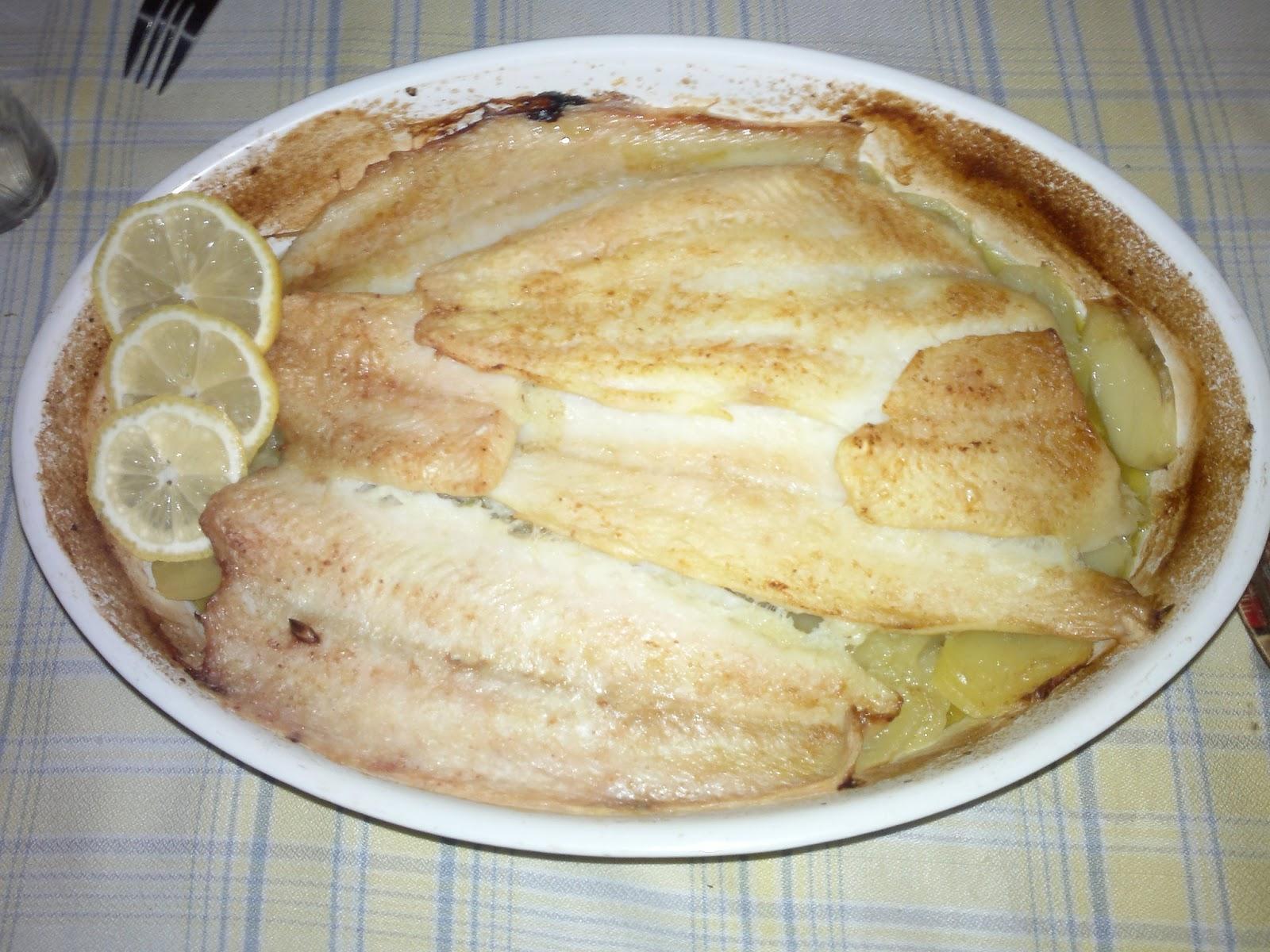 Cocinar Panga Congelada | En La Cocina Con Espe Filetes De Panga Al Horno