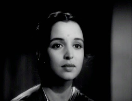 Leela Naidu as Anuradha