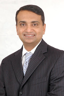 SpiceJet CEO Sanjay Aggarwal