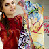Resham Ghar Spring-Summer Lawn Collection 2014 Fashion Issue | Lawn Digital Printed Shirt 2014