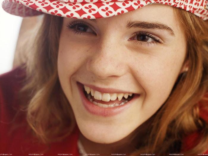 Emma Watson HD Wallpaper -08