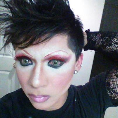 gay drag queen porn