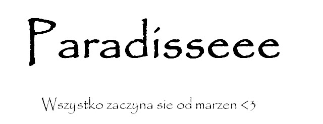PARADISSEEE