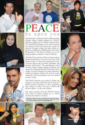 IN THE PRESS: Destination Jeddah magazine