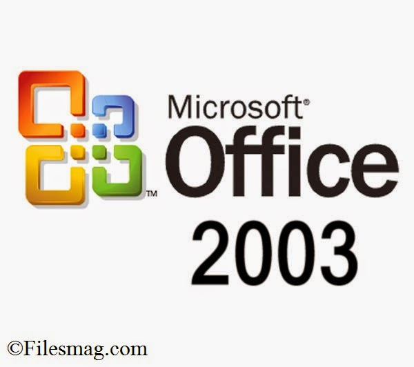 MS Office Professional 2003 Free Download