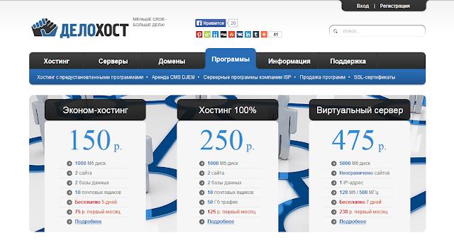 Delohost.ru