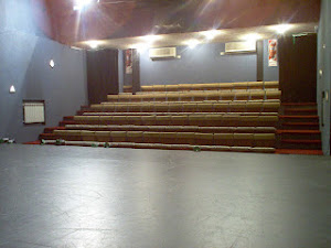Ley 3841 - Salas de Teatro Independiente C.A.B.A. - Modificacin