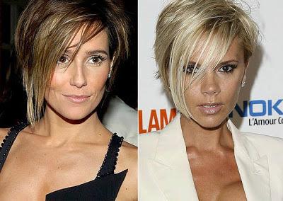 Os cabelos mais pedidos de todos os tempos | Deborah Secco e Victoria Beckham| Estética Alison Salles