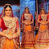 Celebs Walks The Ramp at India International Jwellary Week 2014