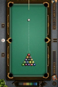 Games Android Pool Master Pro 2.0