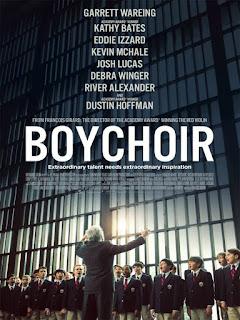 Watch Boychoir (2014) movie free online