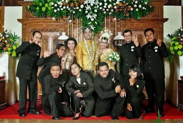 Jasa Wedding Organizer Yogyakarta