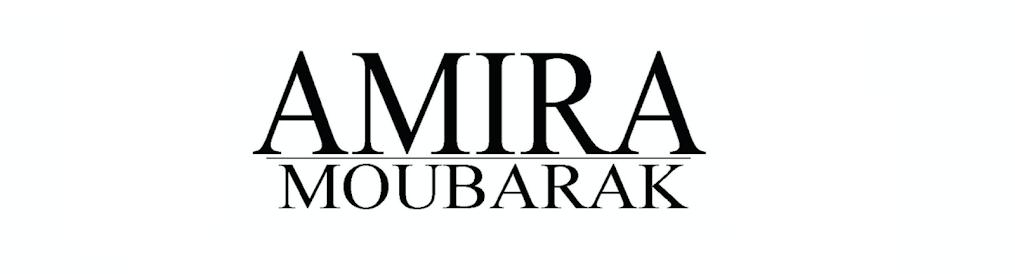 Amira's blog