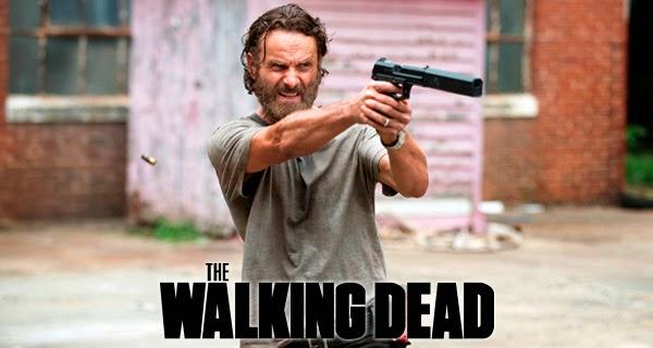 The Walking Dead 5x07 - Crossed: Sinopsis, tráiler y avances subtitulados.