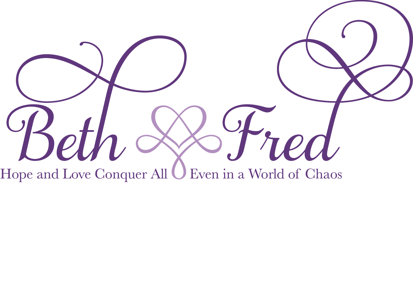 Romance World from Beth Fred