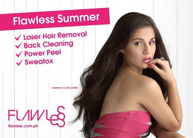 Be Confident this Summer with Flawless