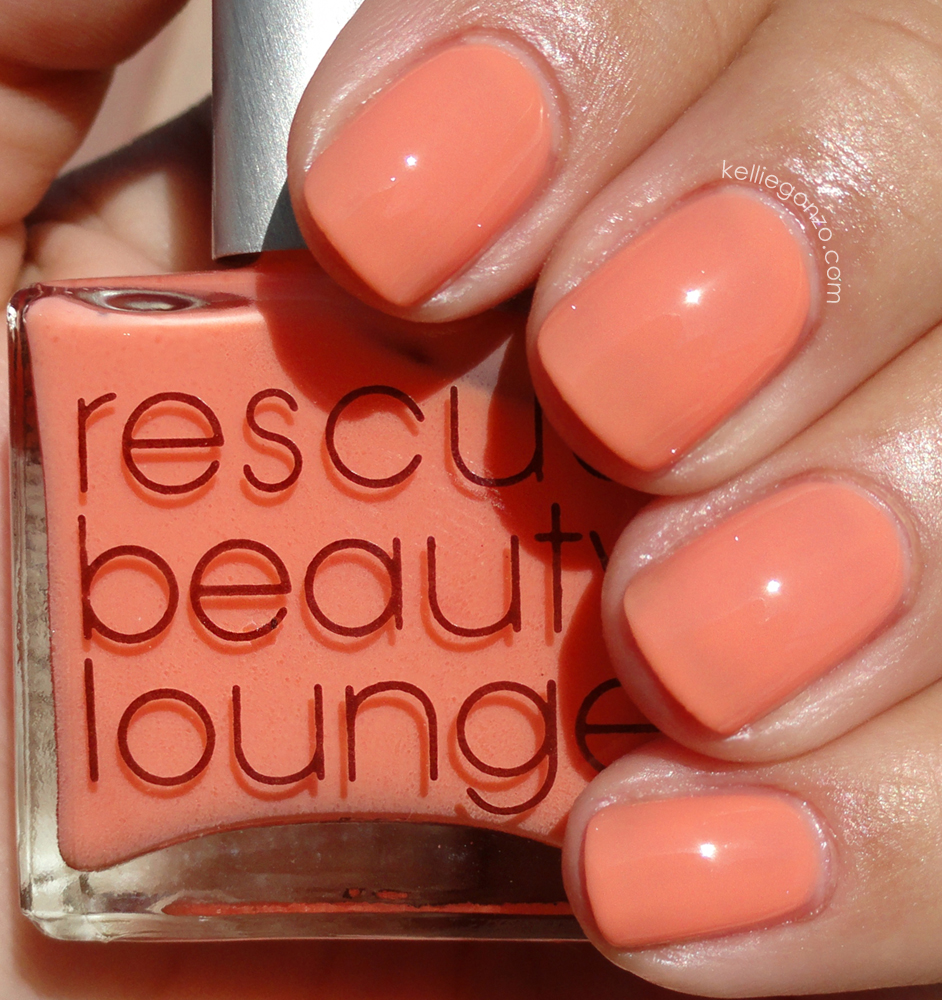 Rescue Beauty Lounge Starfish Patrick