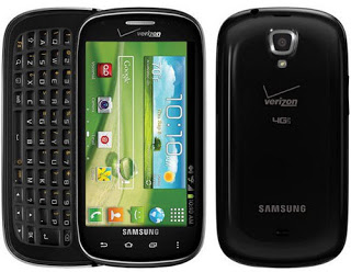 Spesifikasi dan Harga Samsung - Galaxy Stratosphere II I415 Terbaru