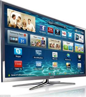 5 Caracteristicas Increibles de tu Smart Tv