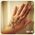 Faire son propre tatouage au henné