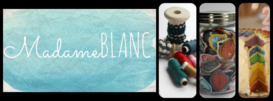 Madame Blanc