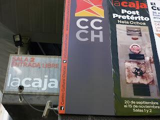 PostPreterito Individual de Nela Ochoa C.C. Chacao Fotografía Gladys Calzadilla