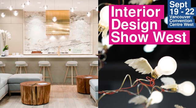 Design build for Interior design show vancouver